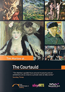 At the Courtauld: 17th and 18th Century Works