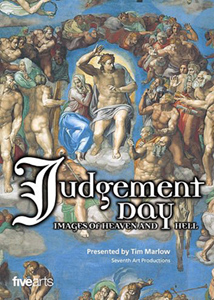 Judgement Day: Images of Heaven