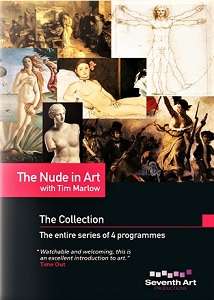The Nude in Art: The Modern