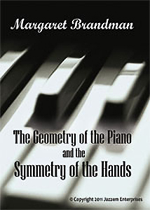 The Geometry of the Piano and the Symmetry of the Hands