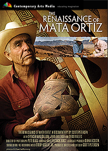 The Renaissance of Mata Ortiz