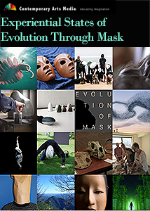 Experiential States of Evolution Through Mask
