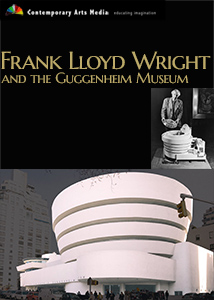 Frank Lloyd Wright and the Guggenheim Museum