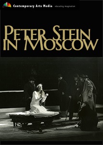 Peter Stein in Moscow