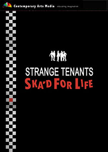 Strange Tenants: Ska'd for Life