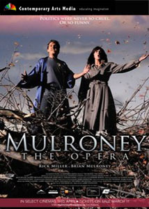 Mulroney: The Opera