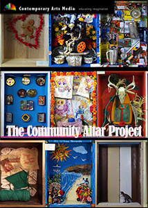 The Community Altar project
