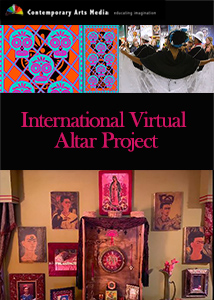 International Virtual Altar Project
