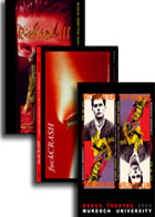 Affective Design: Theatre Productions - 3 DVDs