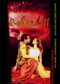 Affective Design: Richard III ... A Bollywood Musical