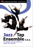 Jazz Tap Ensemble USA