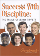 Jenny Tippet: Success with Discipline