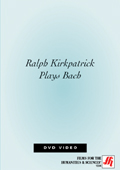 Kirkpatrick Plays Bach