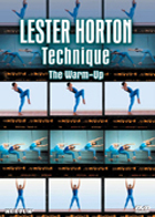 Lester Horton Technique: The Warm Up