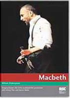 Macbeth - Antony Sher and Harriet Walter