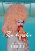 Matthew Barney: The Order From Cremaster 3