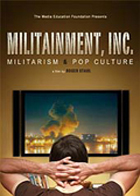 Militainment, Inc: Militarism & Pop Culture