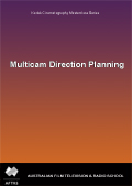 Multicam Direction Planning
