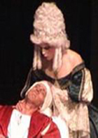 Moliere : The Imaginary Invalid