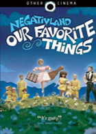 Negativland – Our Favorite Things (STOCKTAKE: last copy)