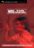 NRG: Be Healthy Through Dance