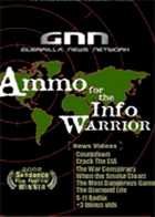 Ammo for the Info-Warrior 1 & 2