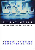 PERFORMANCE [RE]SEARCH: Silent Moves