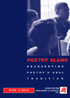 Poetry Slams: Reasserting Poetry