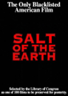 Salt of the Earth and The Hollywood Ten DVD
