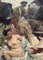 Rupert Bunny : Colour, Mood and the Senses