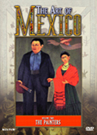 The Art of Mexico: The Painters Vol. 2