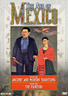 The Art of Mexico 2-DVD Set