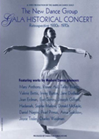 The New Dance Group Gala Historical Concert: Retrospective 1930s-1970s  STOCKTAKE