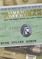 The Overspent American: Why We Want What We Don