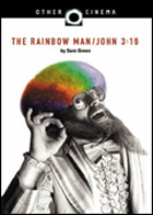 The Rainbow Man/John 3:16 STOCKTAKE