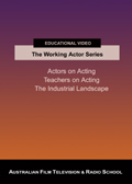 The Working Actor Series