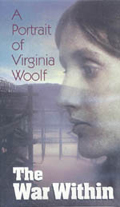 The War Within - A Portrait of Virginia Woolf STOCKTAKE