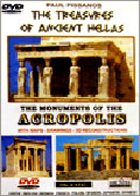 The Treasures of Ancient Hellas: The Monuments of the Acropolis