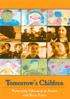 Tomorrows Children: Partnership Education in Action