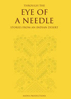 Through The Eye of a Needle: Stories from an Indian Desert STOCKTAKE