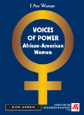 Voices of Power: African-American Women