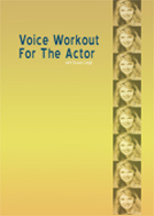Voice Workout for the Actor