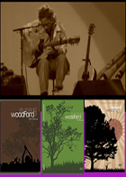 Woodford Folk Festival Collection - 3 DVD