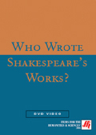 Who Wrote Shakespeares Works?