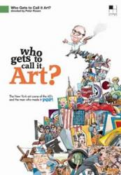 Who Gets to Call it Art? - The New York art scene of the 60