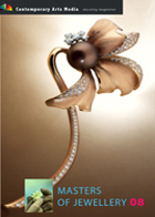 Masters of Jewellery 2008: 3 DVD Set