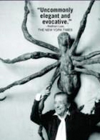 Louise Bourgeois: The Spider, the Mistress and the Tangerine STOCKTAKE