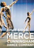 Split Sides - Merce Cunningham Dance Company  (Last DVD Copies)