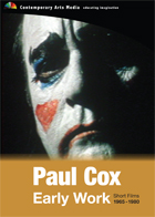 Paul Cox - Early Work