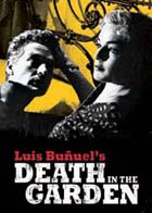 Luis Buñuel's Death in the Garden